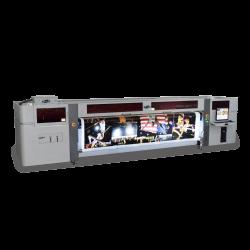 KOR - H3200KJ 하이브리드 UV LED프린터