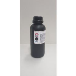 NPIX - UV검정잉크(BLACK 교세라헤드용 1리터)