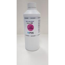 NPIX - Eco Solvent 빨강잉크(MAGENTA 1L 벌크통)